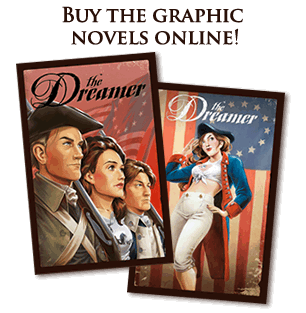 Graphic Novel Volumes 1 and 2 Purchase Online
